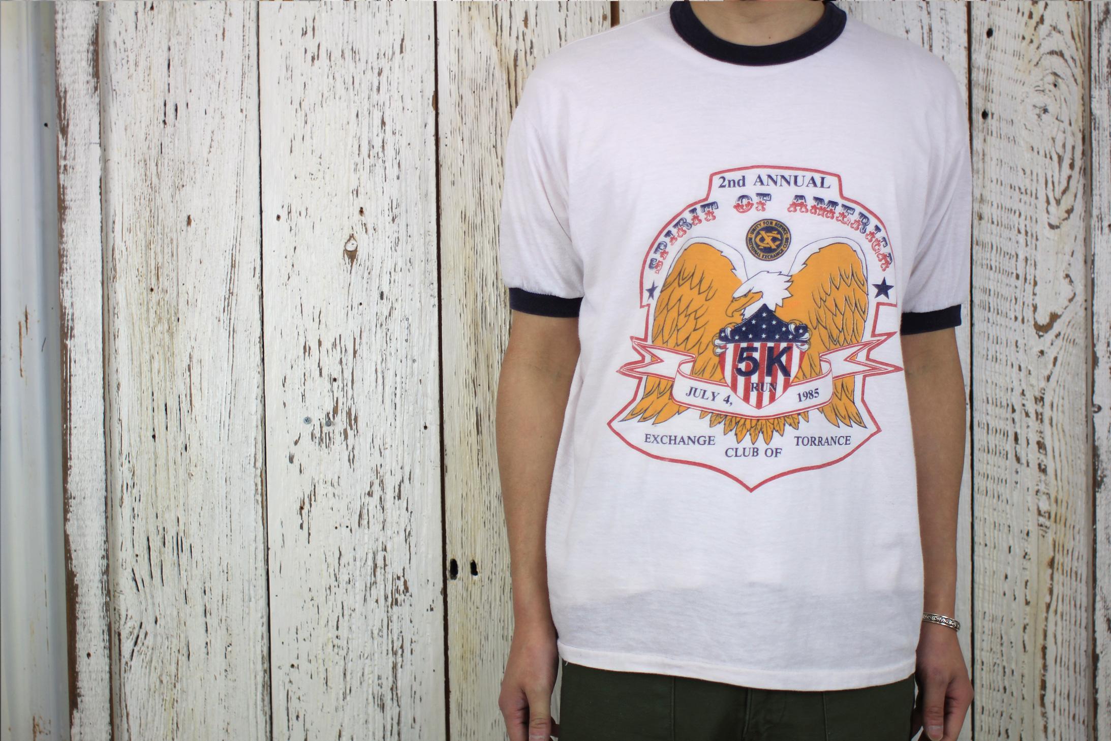 Tシャツベイカーパンツコーデ
