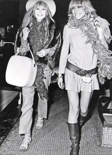 1960年代のファッション